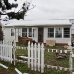 Significant Storm does Damage to Home in North Carolina
